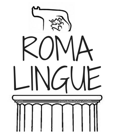 ROMA LINGUE